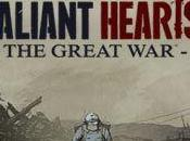 [Out Land] Valiant Hears: Great