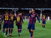 Barcellona-Real Madrid video highlights