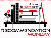 Recommendation Monday Consiglia libro dalla copertina colore fiore preferito