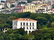 Villa Rosebery: apertura straordinaria visite gratuite
