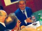 """L'ex direttore Sismi, Niccolò Pollari, cena Incalza (sull'auto """"Servizi"""")"""