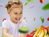 Bambini vegetariani? Crescono Meglio….