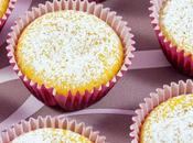 Muffin light yogurt limone Light muffin with yoghurt lemon