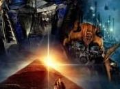 Transformers vendetta caduto