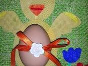 Idee riciclo: pulcino porta uova Pasqua