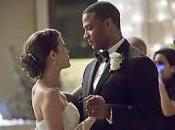 """Arrow David Ramsey anticipa matrimonio, Ra's grave minaccia H.I.V.E."
