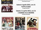Cineforum: DELITTO MATTEOTTI