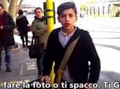 Video. Svento scippo alla Metro Barberini. ladri braccano, pedinano, inseguono. picchiano piena Veneto