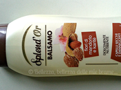 Balsamo splend'or fiori mandorlo karite'