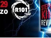 "News ""Revival"": #KingPlaylist R101 marzo"