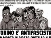 Matteo Salvini nuovo volto fascismo
