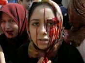 SIRIA, 220000 morti