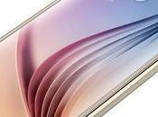 Samsung Galaxy Contro scocca metallica batteria removible