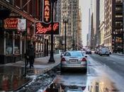 Chicago diario viaggio