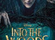 Into Wood, nuovo Film della Walt Disney Pictures