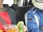 Ford EcoSport format cucina alta velocità