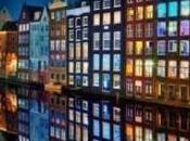 Amsterdam bloccata mega black