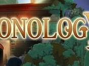 Chronology manipola passato futuro questo bellissimo gioco Android