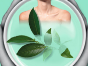 [CS] Body Shop presenta linea FUJI GREEN