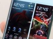 Samsung Galaxy arriverà Aprile tool creare temi