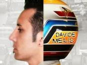 """Davide Melis presenta singolo """"Sulla corsia sorpasso"""", tratto dall' album rifarei"""""""