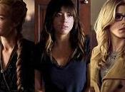 SPOILER GOT, Agents SHIELD, Arrow, Grey's Anatomy, Bones, Blacklist, OUAT, Forever