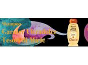 Point reView: #Review1 Shampoo Garnier UltraDolce Tesori Miele