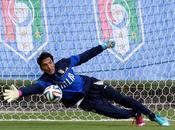 Bulgaria-Italia, Buffon k.o. febbre: pronto Sirigu