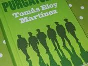 PURGATORIO Tomás Eloy Martínez