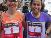Podismo: Sbaai Bertone vincono Mezza Maratona Torino
