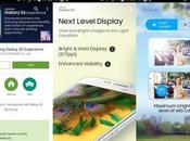 Samsung Galaxy Experience: l'app provare l'esperienza d'uso
