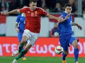 """Ungheria-Grecia 0-0: Markarian """"stecca"""" prima sulla panchina ellenica"""