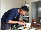dura vita degli expat Thailandia... ricetta combattere nostalgia: Ayam Masak Lemak Cili Padi