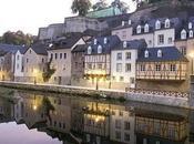 Visitare Lussemburgo: notte basta