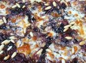 Stasera Pizza!!! Pizza radicchio rosso taleggio.