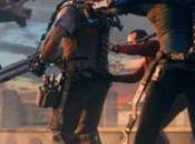 Call Duty: Advanced Warfare, trailer Zombies Infection
