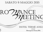 Primo Romance Meeting Italia