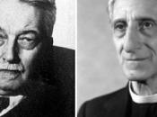 """Sturzo Maritain: democrazia come """"valore autentico ispirazione evangelica"""""""