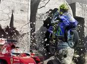 Domenica record motori Sport grazie Valentino Vettel