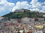 Colline Fiore: Passeggiate primaverili luoghi belli suggestivi Napoli