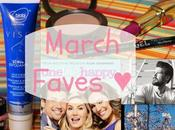 March Faves [feat. Mondo Ciulla]