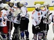 Hockey Ghiaccio: Real Torino Bulls sconfitte nelle finali serie