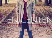ALLEN CENTENO, esce TOUCH GROUND l`album debutto.