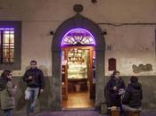 Morgatta&the City: Caffè Notte, Re-Opening