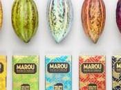 cioccolato qualità. Parte etichetta ingredienti
