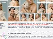 """Pasqua sacrificio. uccidermi"""": Margutta Ristorarte l'aperitivo della campagna contro strage degli agnelli"""