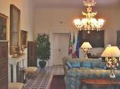 Villa Rosebery ospiti Presidente della Repubblica face Vesuvio