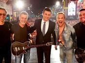 HALEN Live Jimmy Kimmel Live! (video)