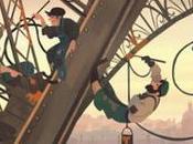 Joyeux anniversaire Tour Eiffel! tuffo romanzi Claude Izner…