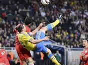 Svezia-Iran 3-1: Ibra gol, Nekounam nega ritiro